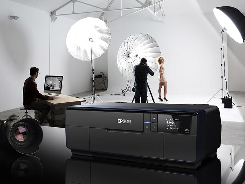 Epson SureColor SC-P Serie - Hansa Computer