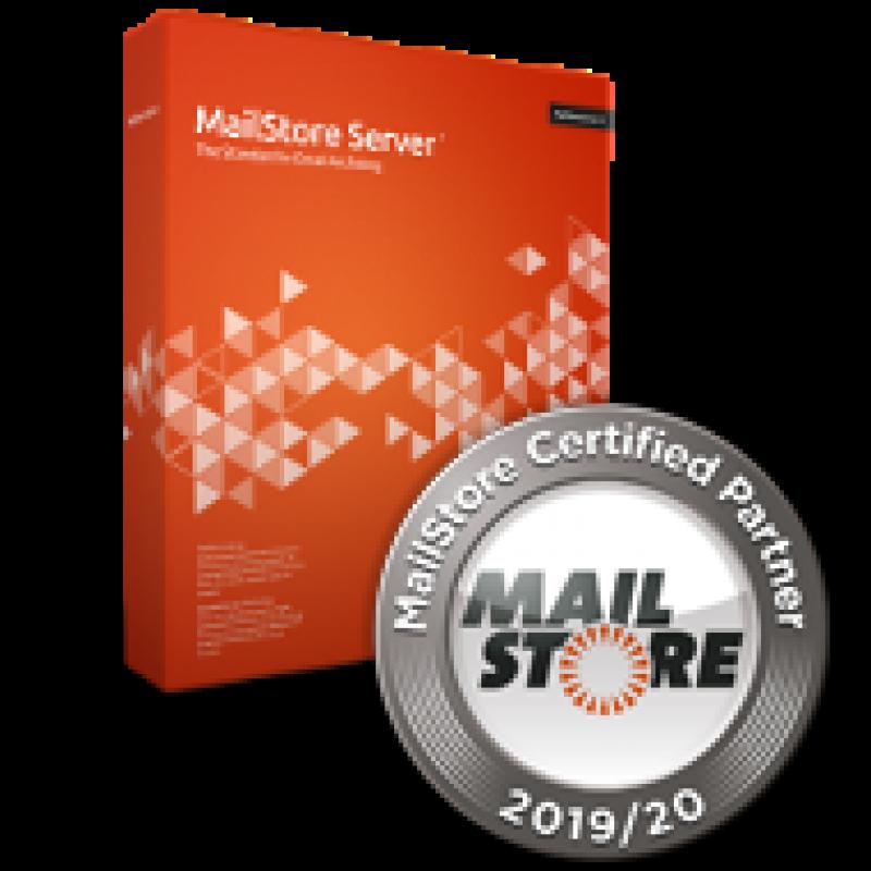 WEBINAR: E-Mails rechtskonform archivieren mit MailStore